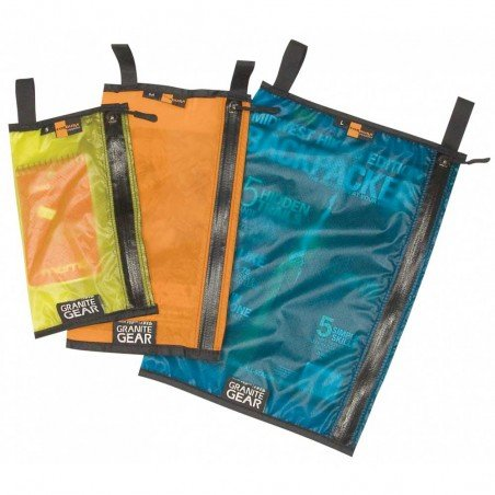 Granite Gear Air Pocket Packsack