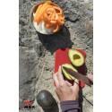MSR Alpine Nesting Edelstahlschüssel im Einsatz