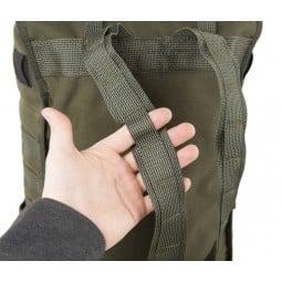 Savotta Jäger Mini Rucksack Schultergurt mit MOLLE Schlaufen