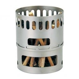Evernew Ti DX Stand for Alcohol Stove
