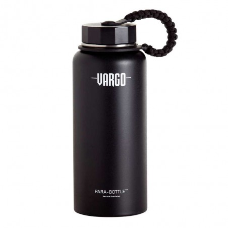 Vargo Insulated Stainless Steel Para-Bottle