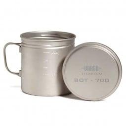 Vargo Titanium BOT 700