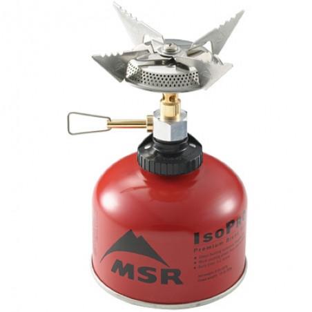 MSR Superfly Gaskocher
