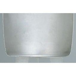 Snow Peak Ti-Single 600 Wall Cup Titantasse 0,4 mm einwandige Konstruktion