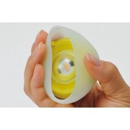 Snow Peak Mini Hozuki LED-Lampe Silikonschirm
