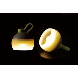 Snow Peak Mini Hozuki LED-Lampe angenehmes Licht