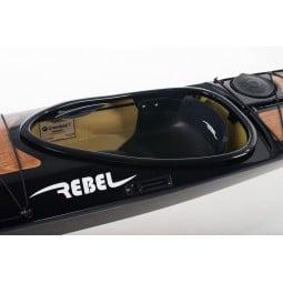 Rebel Kayaks Greenland T Holzoptik