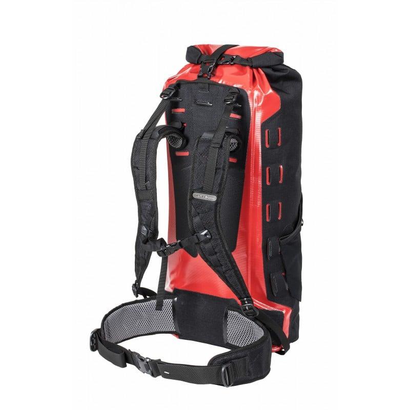 Wasserdichter Gear Pack Rucksack von Ortlieb
