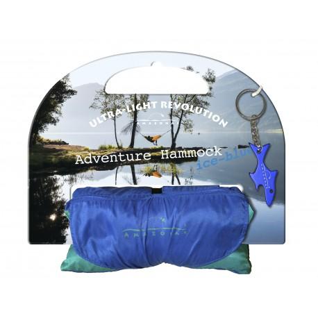 Packmaß Amazonas Adventure Hängematte