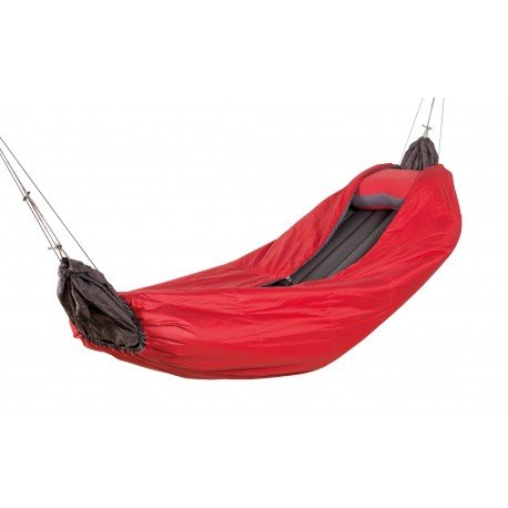Exped Poncho Hammock Underquilt