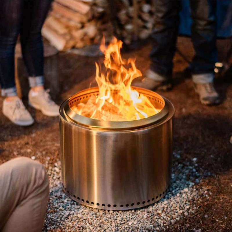 Feuerschale Bonfire von Solo Stove