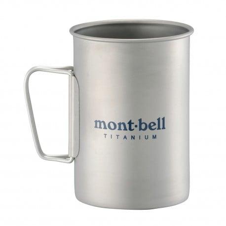 Montbell 600ml Topf